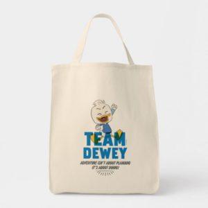 Dewey Duck | Team Dewey - Adventure Tote Bag