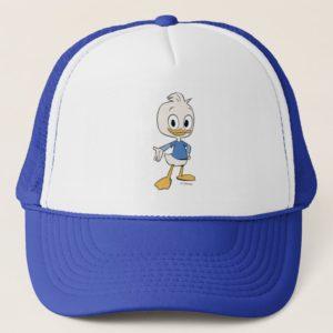 Dewey Duck Trucker Hat