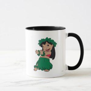 Disney Lilo & Stitch Lilo Mug