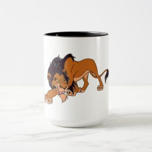 Disney Lion King Scar Mug