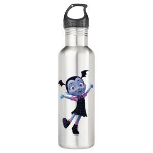 Disney   Vampirina - Cute Ballerina Vampire Water Bottle