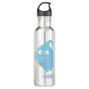 Disney | Vampirina - Demi - Cute Spooky Ghost Water Bottle