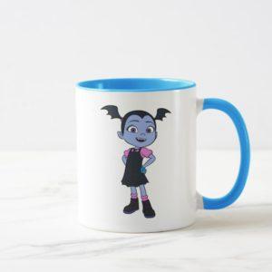 Disney | Vampirina - Vee - Cute Gothic Mug