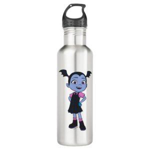 Disney | Vampirina - Vee - Cute Gothic Stainless Steel Water Bottle