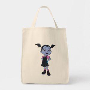 Disney | Vampirina - Vee - Cute Gothic Tote Bag