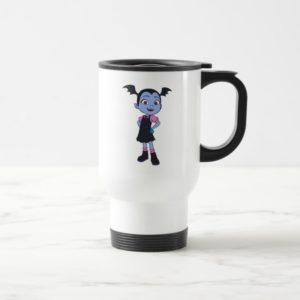 Disney | Vampirina - Vee - Cute Gothic Travel Mug