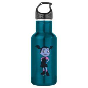 Disney   Vampirina - Vee - Cute Gothic Water Bottle
