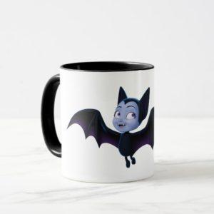 Disney | Vampirina - Vee - Gothic Bat Mug