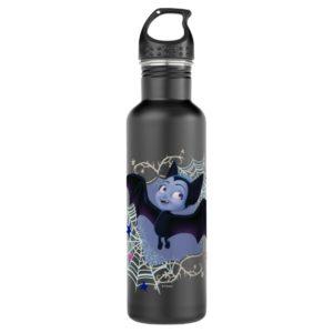 Disney | Vampirina - Vee - Gothic Bat Stainless Steel Water Bottle