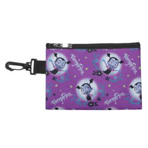 Disney | Vampirina - Vee - Gothic Pattern Accessory Bag