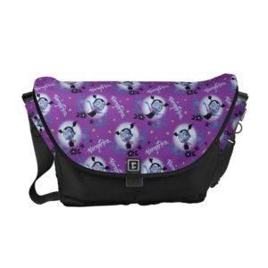 Disney | Vampirina - Vee - Gothic Pattern Courier Bag