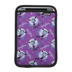 Disney | Vampirina - Vee - Gothic Pattern iPad Mini Sleeve