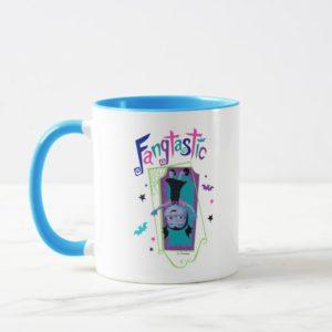 Disney   Vampirina - Vee - Spooky Typography Mug