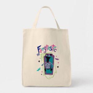 Disney | Vampirina - Vee - Spooky Typography Tote Bag