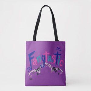 Disney   Vampirina - Vee - Spooky Typography Tote Bag