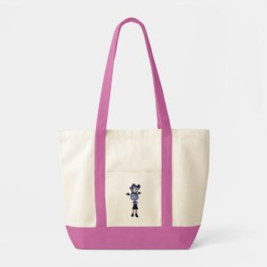 Disney | Vampirina - Vee & Wolfie - Best Friends Tote Bag