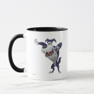 Disney | Vampirina - Wolfie - Scary Dog Mug