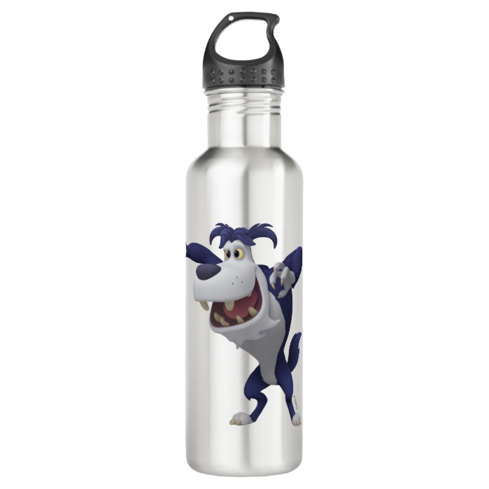 Disney Travel Mug Cheshire Cat Mickey Jack Skellington Tinkerbell WATER BOTTLE
