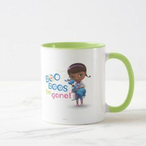 Doc McStuffins and Stuffy - Boo Boos Be Gone 2 Mug
