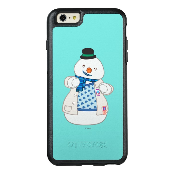 info for 1f57f b37a3 Doc McStuffins | Chilly OtterBox iPhone Case