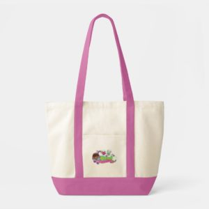 Doc McStuffins | Head of Hospital Tote Bag