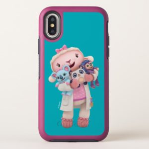 Doc McStuffins | Lambie - Hugs Given Here OtterBox iPhone Case