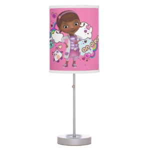 Doc McStuffins | On Alert Desk Lamp