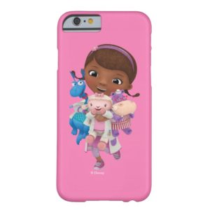 Doc McStuffins | Sharing the Care Case-Mate iPhone Case