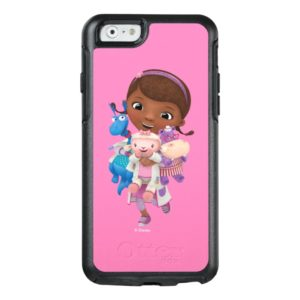 Doc McStuffins | Sharing the Care OtterBox iPhone Case