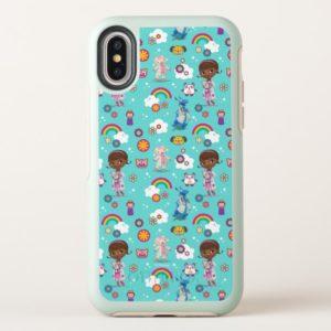Doc McStuffins | The Care Team Pattern OtterBox iPhone Case