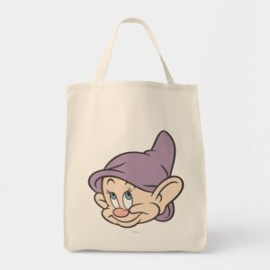 Dopey 2 tote bag