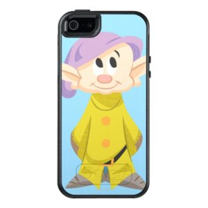 Dopey 5 OtterBox iPhone case
