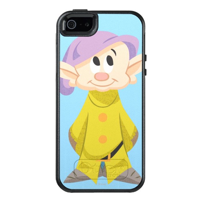 dopey iphone 7 case