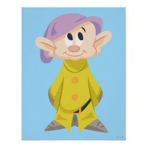 Dopey 5 poster