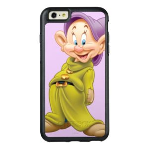 Dopey Standing OtterBox iPhone Case
