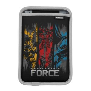 Dragons Unstoppable Force iPad Mini Sleeve
