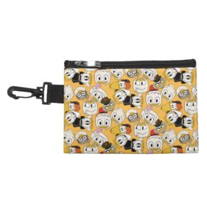 DuckTales Character Pattern Accessory Bag