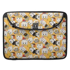DuckTales Character Pattern MacBook Pro Sleeve