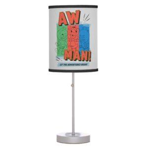 DuckTales | Let the Adventures Begin Desk Lamp