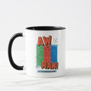 DuckTales | Let the Adventures Begin Mug