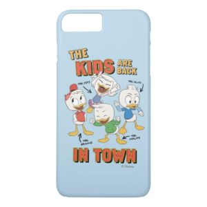 DuckTales   The Kids are Back in Town Case-Mate iPhone Case