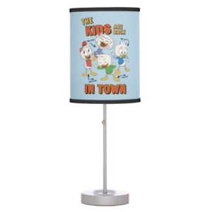 DuckTales | The Kids are Back in Town Desk Lamp