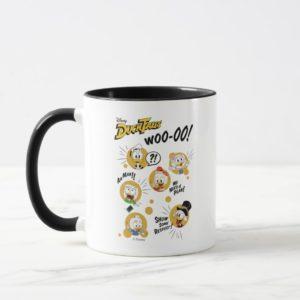DuckTales Woo-oo! Mug