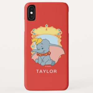Dumbo | Add your Name Case-Mate iPhone Case
