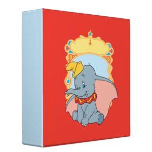 Dumbo Binder