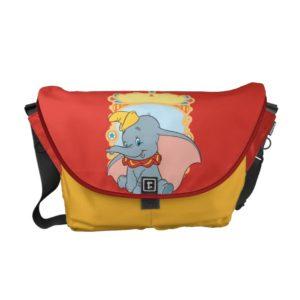 Dumbo Courier Bag