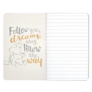 Dumbo | Follow Your Dreams Journal