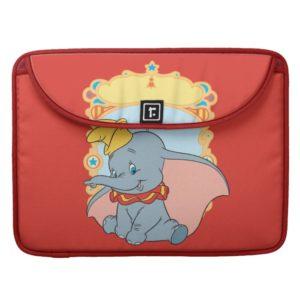 Dumbo Sleeve For MacBook Pro