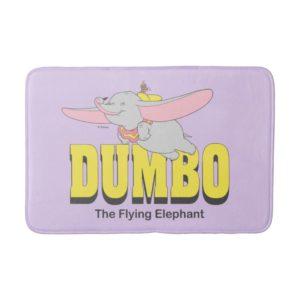 Dumbo the Flying Elephant Bath Mat