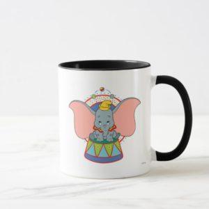 Dumbo's Dumbo Performing in Circus Mug